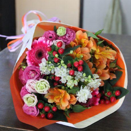 【花束】結婚祝い1